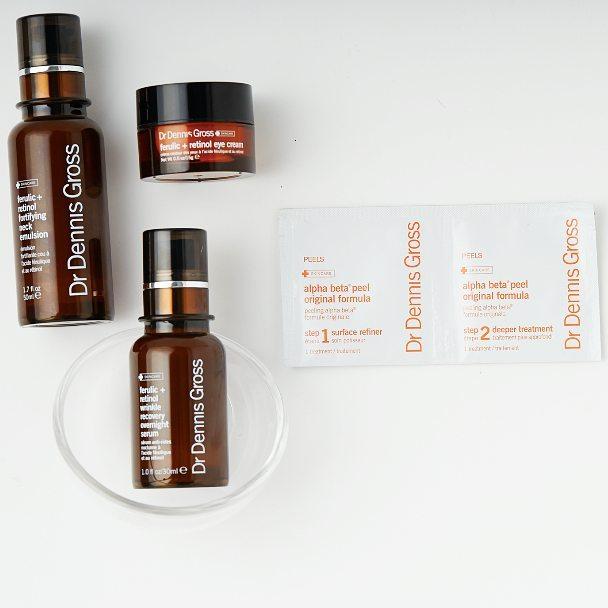 【端午节好折】SkinCareRx:Dr. Dennis Gross Skincare 果酸棉片等护肤品 7折!
