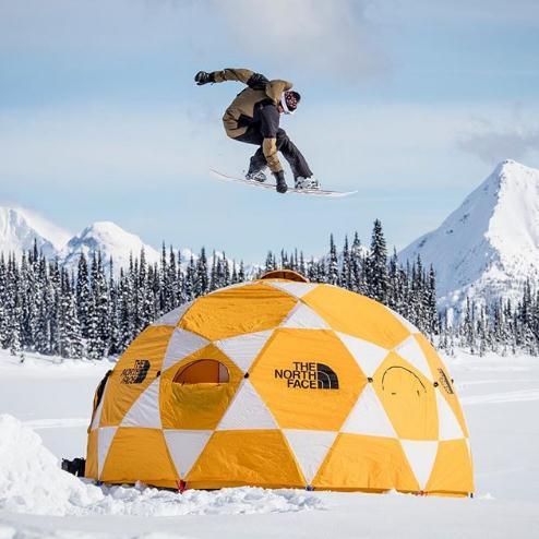 限时高返12%!MountainSteals:精选 The North Face 北面 男女、儿童正价户外服饰鞋包