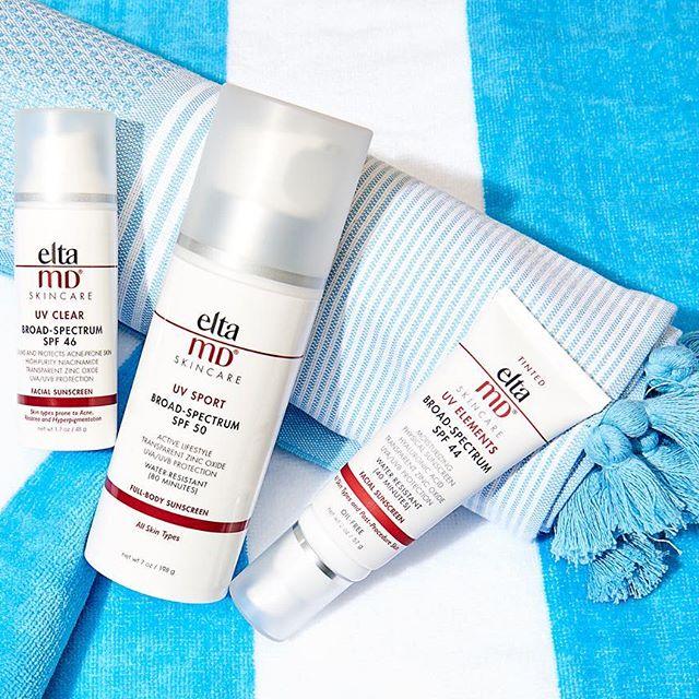 【55专享】SkinStore:ELTA MD 医学天然护肤