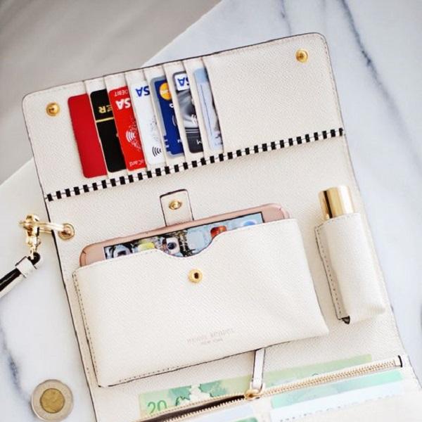 kate spade:精选 时尚品牌钱包