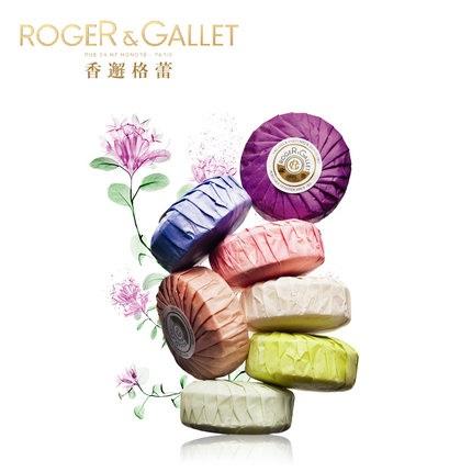 一块23元!Escentual:Roger&Gallet 香邂格蕾香薰护肤品