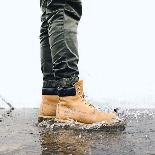 无门槛免邮仅限1天!Sierra Trading Post:精选 Timberland 添柏岚 鞋靴、钱包、皮带等