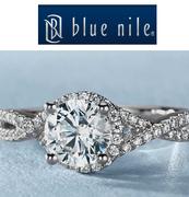 Blue Nile:訂單滿$50可立減$10 + 免運費