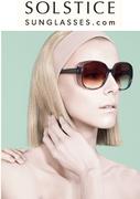 今日結束!Solstice Sunglasses: 親友特賣 全場25% OFF 大促