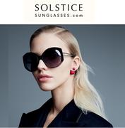 Solstice Sunglasses:超高可享30% OFF+精選太陽鏡享額外40% OFF