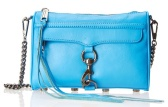 Rebecca Minkoff Mini MAC Convertible 经典挎包 $87.02