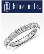 Blue Nile: 鉆石耳釘、首飾享50% OFF