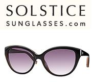 Solstice Sunglasses: Guess 和 Tommy Hilfiger 品牌太陽鏡2副僅$75