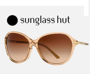 Sunglass Hut:Burberry、Prada 大牌太陽鏡僅售$79.99