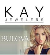 Kay Jewelers: BULOVA 寶路華男女手表全場75折+免美境運費