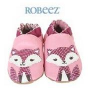 Robeez:精選幼兒童鞋享25% OFF