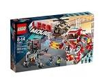 LEGO: 部分運輸類玩具20% OFF