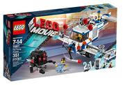 LEGO: 精選運輸類玩具可享20% OFF