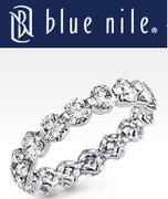 Blue Nile:精選鉆戒全線15% OFF
