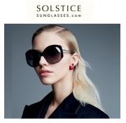 Solstice Sunglasses: 精選品牌太陽鏡高達60% OFF