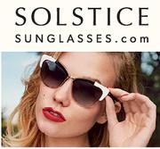 Solstice Sunglasses:母親節特賣 全場品牌太陽鏡滿額超高減$100