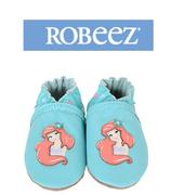 55獨享!Robeez:購買嬰兒學步鞋等滿$50立減$10+免運費