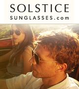 SOLSTICEsunglasses 親友特賣會:購正價太陽鏡享7.5折
