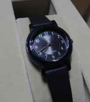 史低价!【美亚自营】Casio 卡西欧 LQ139A-1B3 女士石英腕表