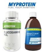 Myprotein:精選營養保健品低至5折特賣