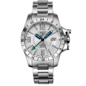 Ball Engineer Hydrocarbon Magnate GMT 男士腕表 $1725(约10710元)
