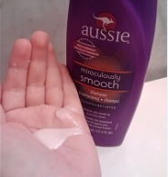 Aussie 滋润顺滑洗发水 400ml*6瓶 $21.61(约138元)