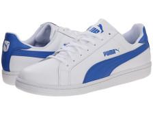 PUMA 彪马 Smash L 中性款运动鞋 $39.99(约254元)