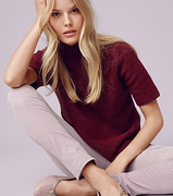 Loft:精選女款毛衣、上衣等享額外6折