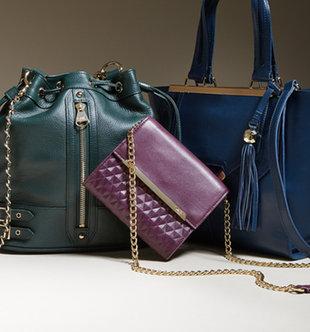 Gilt Groupe:Dolce Vita Collection 精选时尚手袋低至5折起
