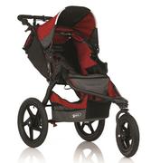 Kidsroom:Britax-R?mer Jogger BOB Revolution Pro 慢跑型兒童推車 491.55歐(約3285元)