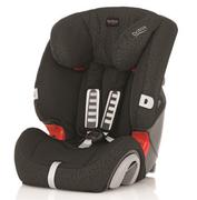 Kidsroom:Britax R?mer 百代適 普通百變王安全座椅 137.77歐(約986元)