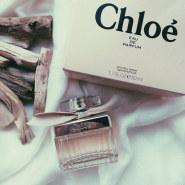 约会必备!【美亚自营】Chloé Eau de Parfum EDP淡香水淡香精 75ml