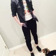 网红北美败姐男票亲身演绎Everlane新款文艺男生衬衫到货 $68(约442元)