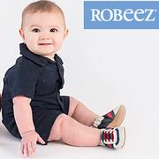 Robeez: Robeez 嬰兒學步鞋全場美國境內免郵