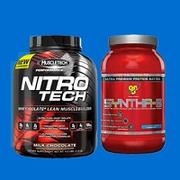 Vitamin Shoppe:精選Proteins 蛋白系列保健品低至8折熱賣