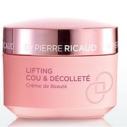 DR.Pierre Ricard 超高效緊致美頸霜50ml 10.5歐(約76.3元)+大量贈品