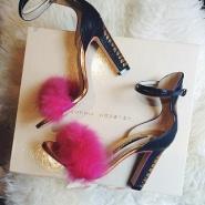 SSENSE:梦幻般的美鞋 Sophia Webster 全线热卖!