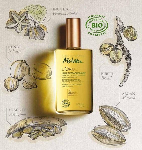 Cosme Land:護膚美容油系列 低至6折+美容油正確用法科普