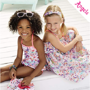 享受陽光!Accessorize DE:全場兒童泳裝 搶新熱賣