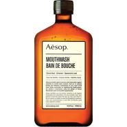 不含酒精配方,Aesop 伊索 漱口水 500ml £13.6(约125元)