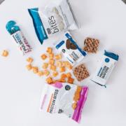 #曬單#Myprotein CN:健身劑乳清蛋白粉等健身用品 2件75折!