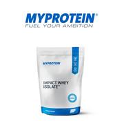 點燃運動斗志!Myprotein CN 精選運動營養品購買任意產品,第二件半價!