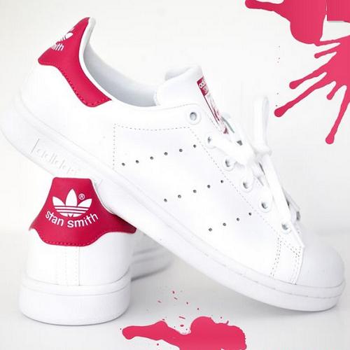 全世界最全的 Stan Smith 在這里!Adidas DE:Stan Smith 球鞋 全場 8.5折
