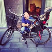 Britax R?mer 輝馬 Jockey Comfort 自行車安全座椅 16年版 3色 102.52歐(約754元)