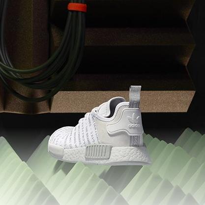 預告! NMD 球鞋 全面上新!速來搶~