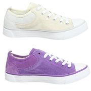 反季囤!【德亞直郵】UGG Evera 女士羊毛帆布鞋 36碼 44.7歐(約347元)
