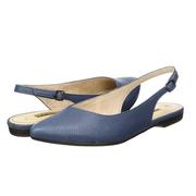 四色入碼全!【德亞直郵】Tamaris 29401 女士低跟涼鞋 11.99歐(約93元)