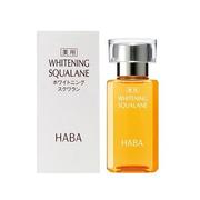 HABA 鯊烷美白美容油15ml 1728日元(約119元)