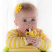 美亚直邮~Baby Banana 香蕉宝宝 婴幼儿训练牙刷 57元