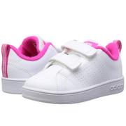 Adidas 經典款小白鞋 童款 額外9折 3586日元(約236元)